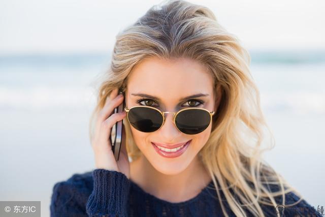 为什么夏天出门要戴偏光太阳镜?