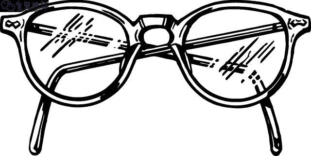 眼镜框架如何矫正